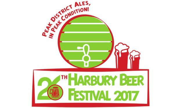 Harbury Beer Festival 2017 Logo